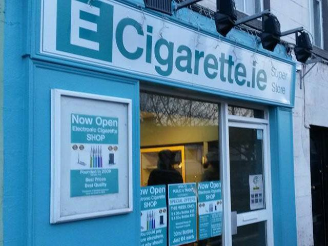 E-Cigarette.ie Superstore