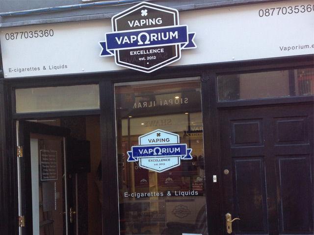 E cigarette shop carrick on shannon opening hours sobranie cigarettes bulgaria